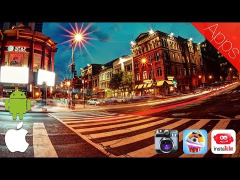 AppsMania: Fisheye, KingHunt, InstaTube 2 #iOS #Android