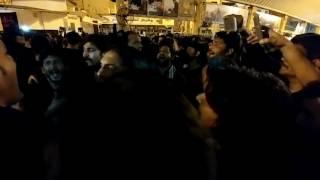 Anjuman e Guldasta e Jaffria - Mera Hogaya Qatil Bhira - 4th Moharram 1438/2016 Najaf al Ashraf Pt 3