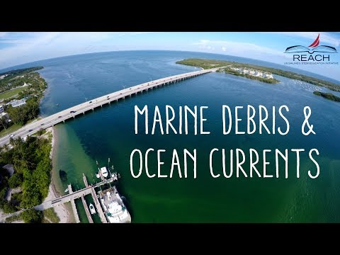 Marine Debris & Ocean Currents