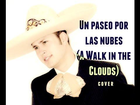 Un paseo por las nubes (A Walk in the Clouds) - Cover