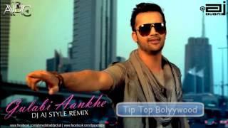 Hindi Remix New Mashup 2014 Best All Songs Atif Aslam