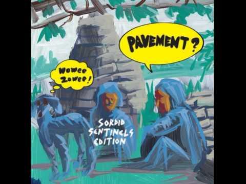 Pavement - Extradition