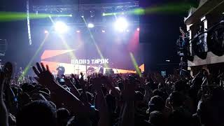 RADIO TAPOK Feel Good Inc Gorillaz на русском Live In Red 08 10 2017