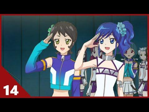 Aikatsu! Bahasa Indonesia Episode 14 - Naughty Police❤
