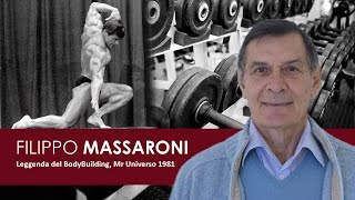 81 Scienze Motorie Talk Show - FILIPPO MASSARONI