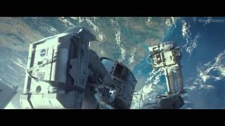 Гравитация. Русский трейлер HD