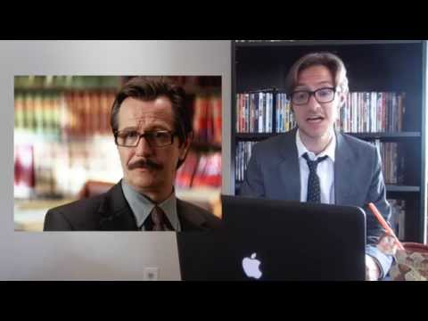 This Week In Entertainment? With Brand Rackley: Ep. 3 (Gary Oldman)