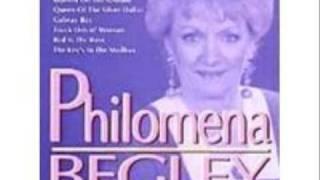 Philomena Begley Blanket On The Ground