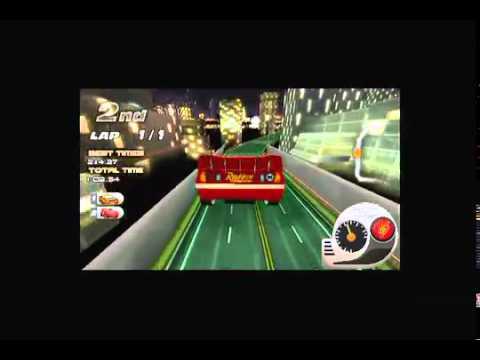 Cars Race O Rama Ps Part