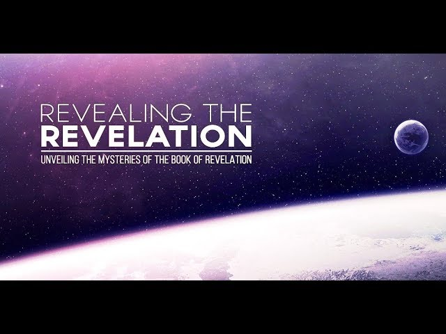 Revealing the Revelation: Chapter 5 - continued