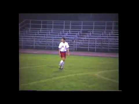 Fox Chapel Soccer 1990 Round 1 Playoffs