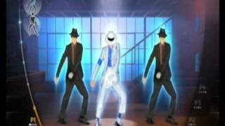 Michael Jackson The Experience Smooth Criminal thumbnail
