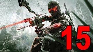 Crysis 3 - Part 15 - I