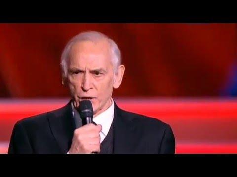 Умер народный артист Василий Лановой