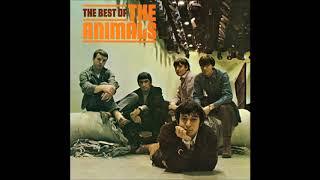 The Animals - Boom boom (UK, 1964)
