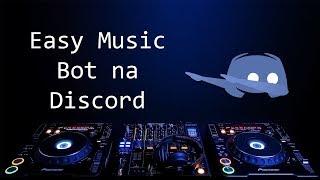 Nový Music Bot na Discord - DabBot [Cz]