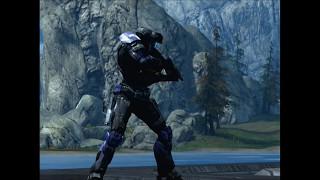 Ninja Warrior of Halo TOP 20 MOMENTS