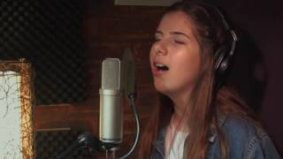 The Voice of Frankston 2016: Leea Nanos | Frankston TV