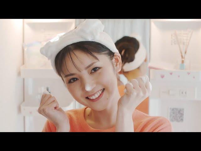 道重さゆみ、世界一可愛い洗顔! 「道重さゆみの部屋」新動画が公開