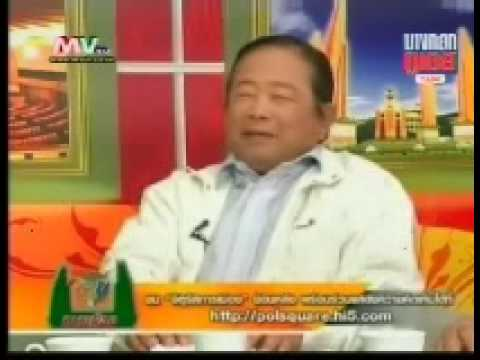 จุดยืนสหรัฐต่อประชาธิปไตยในไทย