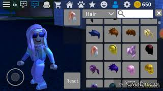 I edited my avatar! | ROBLOX work at the pizza place | ThePinkUnicornz