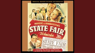 State Fair 1962: Willing And Eager
