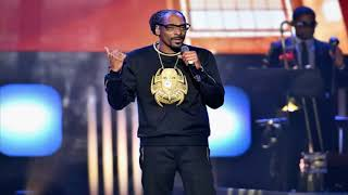 Watch Snoop Dogg Take It to Church at the 2018 Stellar Awards