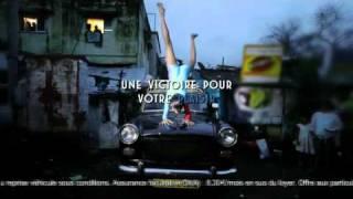 TwinAir : Spot publicitaire - Le moteur révolutionAir