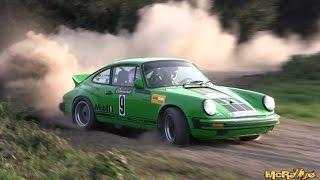 Porsche Rallysport Pure Sound #4 [HD]