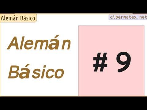 aprende-alemán.-curso-básico.-lección-9