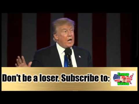 Donald Trump FULL SPEECH - Patchogue, NY - 4/14/16