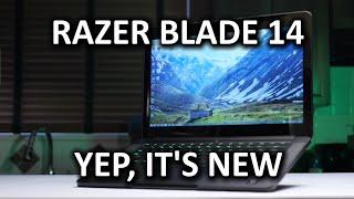 Razer Blade 14 2015 - Can it handle my trip through Asia?