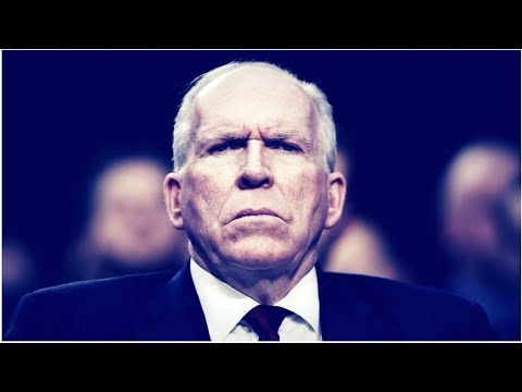 BRENNAN IN HOT WATER! TWO TOP OFFICIALS CONTRADICT DIRECTOR'S SWORN DENIAL OF RELIANCE ON DOSSIER!