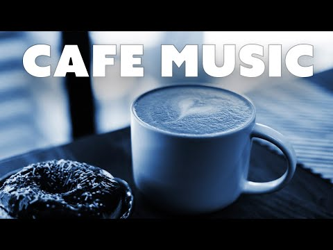 Smooth Cafe - Relaxing Bossa Nova & Relaxing  Jazz - Stress Relief Music