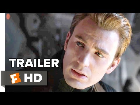 Avengers 4 Trailer #1 (2019) | Movieclips Trailers