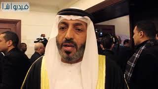 رئيس الهيئة العامة للشئون الإسلامية بالإمارات:  تضافر جهود المؤسسات الدينية مع مؤسسات الدولة