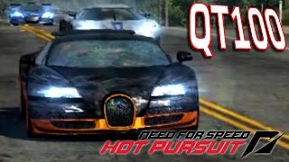 QT100: Need For Speed: Hot Pursuit DLC - Super Long Race (Part 10)