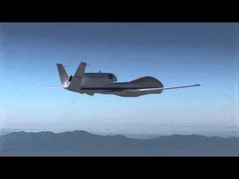 NASA | Global Hawks Soar into Storms
