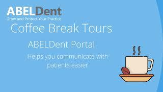 ABELDent Patient Portal - Dental Patient Communication and Scheduling
