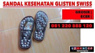 Grosir sandal Kesehatan