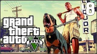 "Grand Theft Auto V [GTA 5]: Задание ""Секс-Видео"" #8"