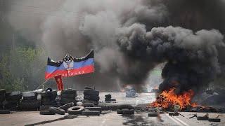 26 мая. 5 лет войны на Донбассе