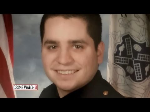 """Cannibal Cop"" Envisioned Cutting Up, Eating Women - Crime Watch Daily With Chris Hansen (Pt 1)"