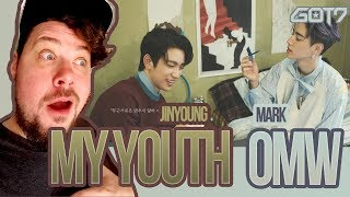 Mikey Reacts to GOT7 Jinyoung 'My Youth' & Mark 'OMW'