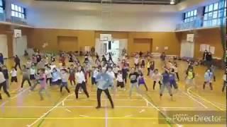 運動会・体育祭にオススメ!ポカリCM曲をカンタン振り付けで踊ろう!by しづにゃん