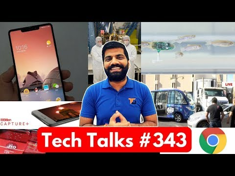 Tech Talks #343 - Oneplus 5T Wireless, Flipkart Billion Phone, Jio Cashback, Xiaomi Shaver
