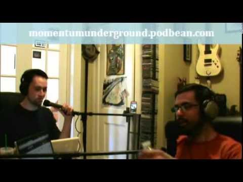 The Momentum Underground Podcast Episode 21