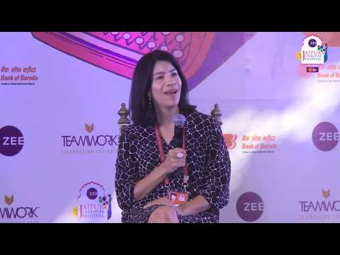 #ZeeJLF2018 | The Dawn Watch : Joseph Conrad in a Global World
