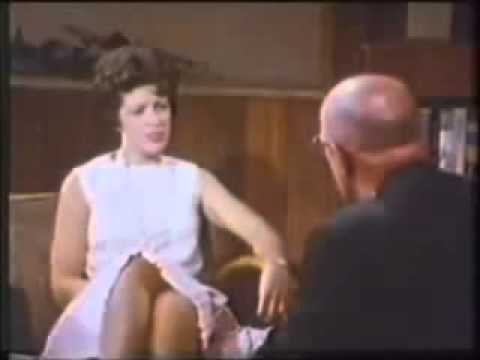 Download Carl Rogers and Gloria - Counselling 1965 Full Session - CAPTIONED