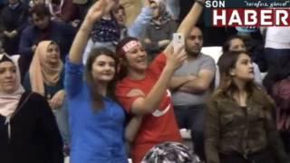 Ali Kınık ve Ahmet Şafak konseri yoğun ilgi gördü-sonhaber.im